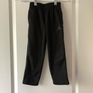 Michael Jordan Toddler Boy Sweatpants